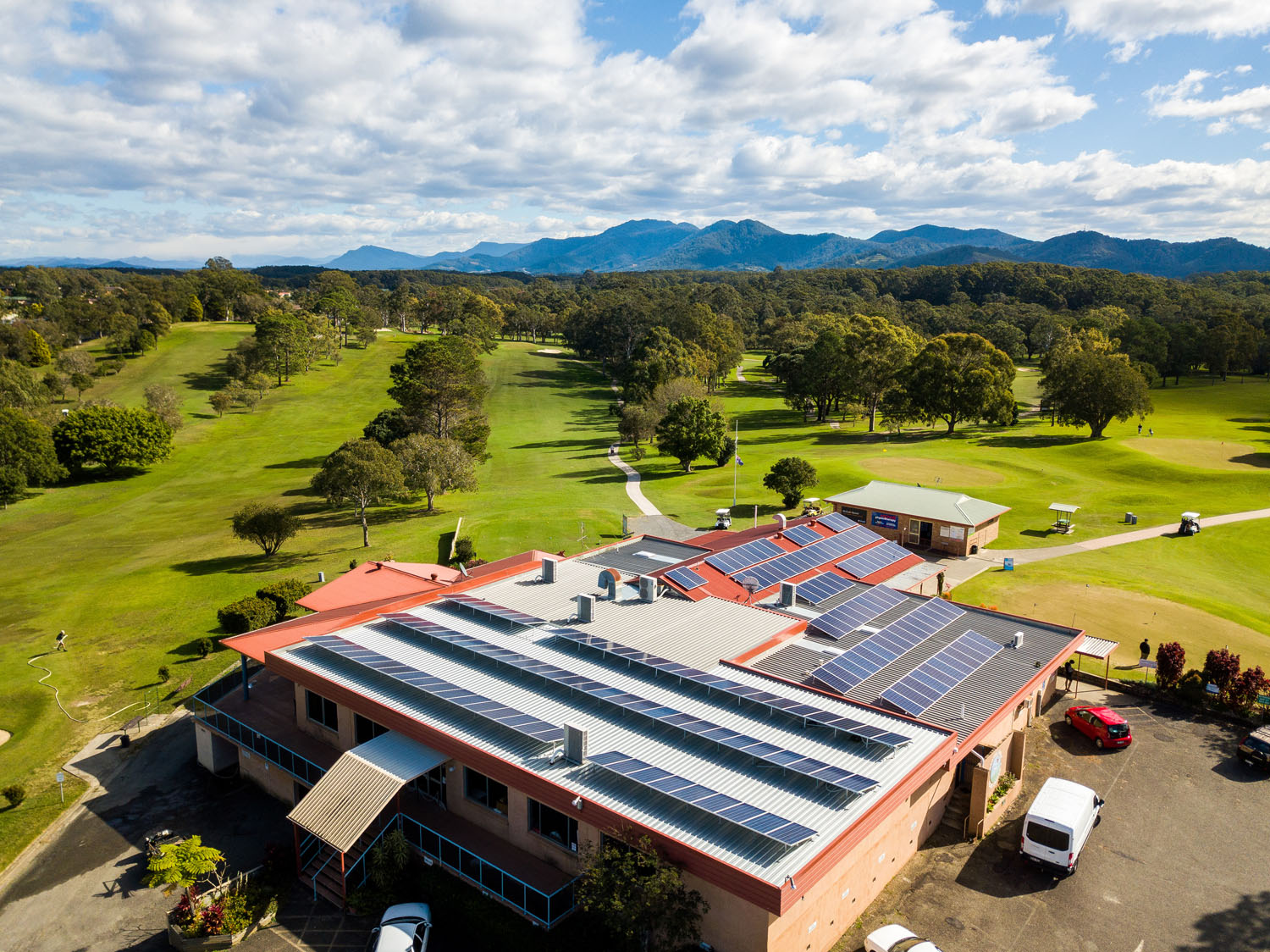 Case Studies Coffs Solar Energy