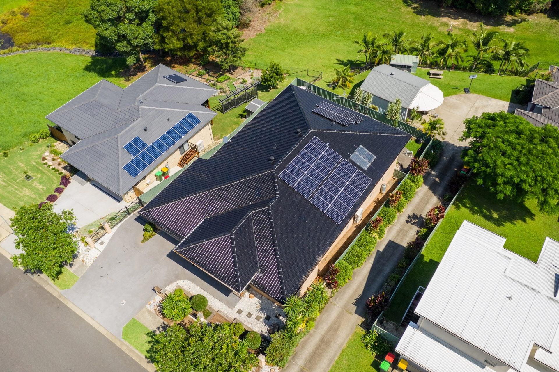 Coffs Solar Energy