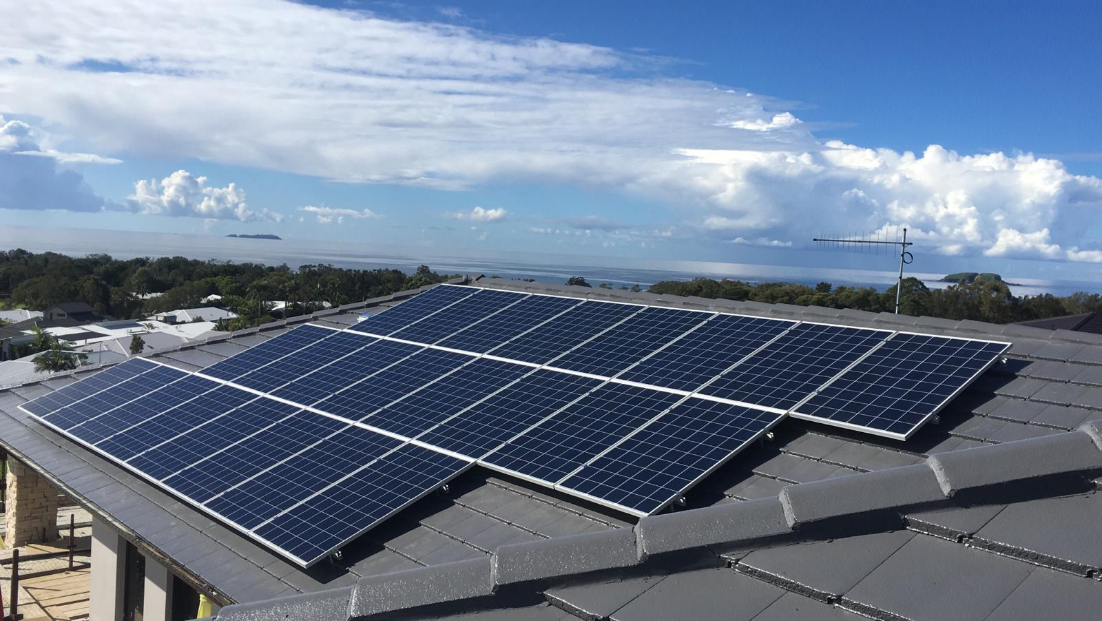 Coffs Solar Energy